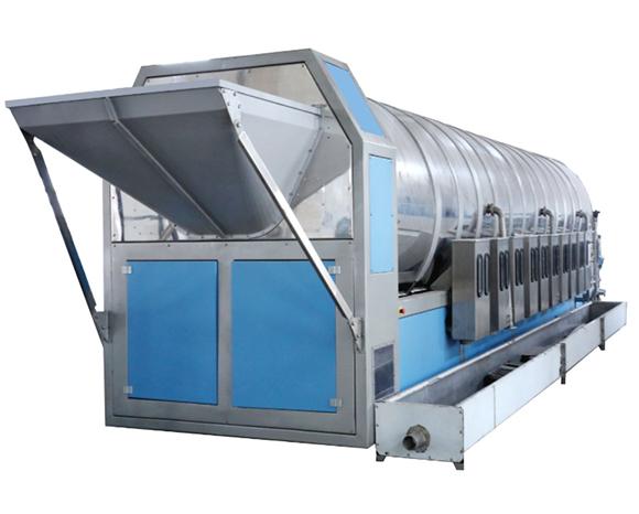 隧道式洗衣机(yabo11vip龙)