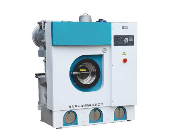 干洗设备系列
